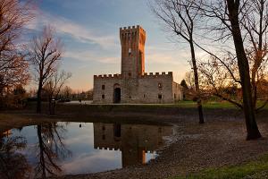 Castello di San Martino della Vaneza - Azienda Agricola LE VOLPI