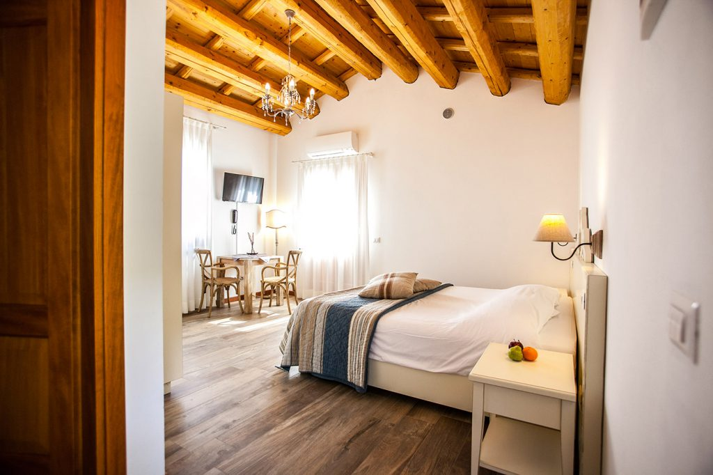 Dormire vicino a Galzignano Terme - Agriturismo sui Colli Euganei