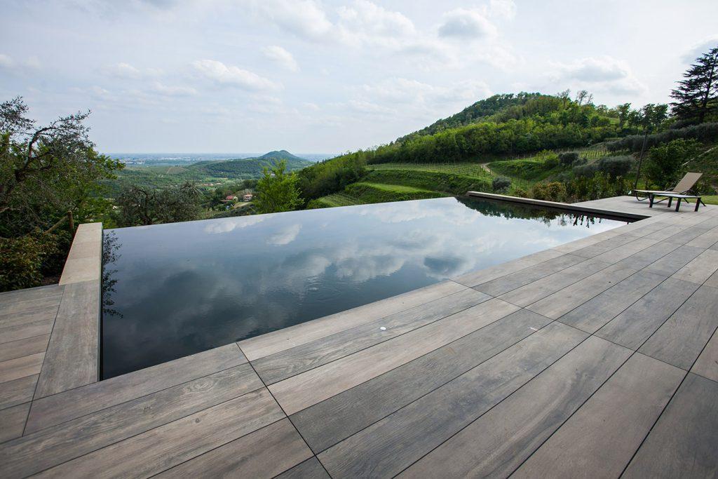 Vacanze in agriturismo con piscina nei Colli Euganei