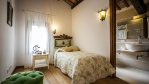 Dormire nei Colli Euganei - Azienda Agricola Le Volpi