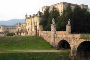 Veneto cosa vedere, luoghi turistici Veneto, città d'arte Colli Euganei
