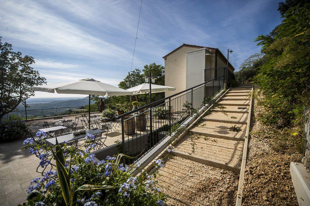 Vacanze in agriturismo nei Colli Euganei - Attrezzate per i disabili