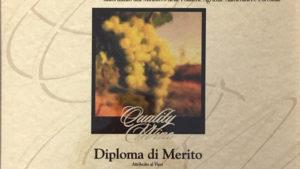 2014 - 16 Eno Conegliano - Fior d'Arancio Docg Secco