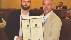 2016 - 18 Eno Conegliano - Premiazione