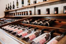 Vendita vino bianco Colli Euganei